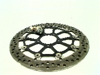 Ducati MULTISTRADA 1200 S 2010-2012 BRAKE DISC LEFT FRONT 2012