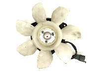 Yamaha FZR 1000 1989-1990 FAN 1990