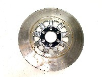 Suzuki GS 750 BRAKE DISC 1977