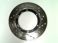 Suzuki GS 1100 BRAKE DISC REAR 1980