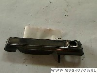 Talbot Samba Cabrio 1.4 GLS (XY8(150B)) DOOR HANDLE OUTER LEFT 1984