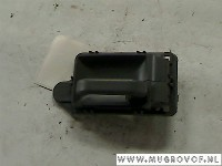 Peugeot 205 II (20A/C) Hatchback 1.1 GE,GL,XE,E,Junior,Accent (TU1-N(H1B)) DOOR HANDLE INNER RIGHT REAR 1989