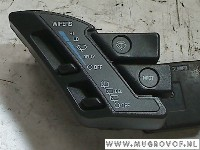 Pontiac Trans Sport MPV 3.8 SE,GT (L(V6-231)) WINDSHIELD WIPER SWITCH 1996 10191398 2905A 10191398 2905A