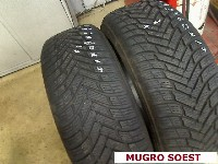 Banden 195/60 R15 Winter TYRE SET 2PC 2016 195/60R15Winter 195/60 R15 Winter
