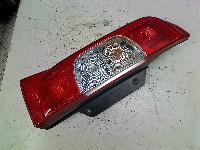 Fiat Fiorino Lighting Totalparts