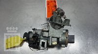 Mazda 2 (NB/NC/ND/NE) Hatchback 1.4 CiTD (F6JA) SET CILINDRETTI SERRATURE 2004