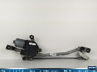 Volvo V40 Cross Country (MZ) 2.0 D2 16V (D4204T8) WINDSHIELD WIPER MECHANISM + MOTOR 2013  1397220628/31378574/3397021692