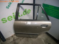 Mazda 323 Fastbreak (BJ14) Hatchback 1.3 16V (B3) DOOR LEFT REAR 1998