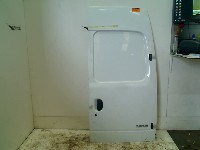 LDV Maxus Van 2.5 DTiC (VM39C) BACK DOOR RIGHT 2009