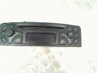 Mercedes-Benz C Combi (S203) Combi 2.2 C-220 CDI 16V (OM611.962) CD PLAYER 2001 A2038201786 A2038201786