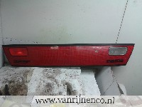 Mazda 323 Reflector Trunk Lid | TotalParts on
