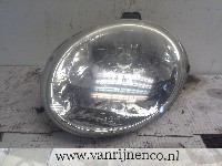 Daewoo / Chevrolet Matiz/Spark Hatchback 0.8 S,SE (F8CV) HEADLIGHT LEFT 1999