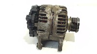LDV Maxus Van 2.5 DTiC (BS580VM) ALTERNATOR 2006 0124325178