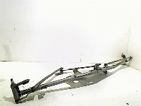 Ford Galaxy (WGR) MPV 2.3i 16V SEFI (E5SA) WINDSHIELD WIPER ASSEMBLY FRONT 2001 3398009476 3398009476
