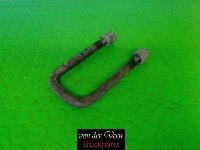 Scania R440 Euro 5 LEAF SPRING CLAMP 2013 2054011